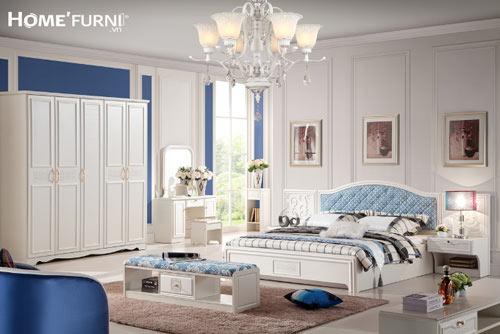Thỏa sức mua sắm với nội thất HOME'FURNI - 1