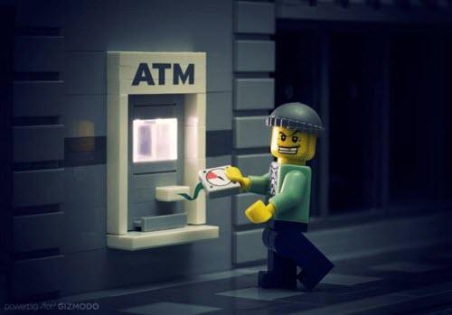 Dự báo bùng nổ tấn công máy ATM trong năm 2015 - 1