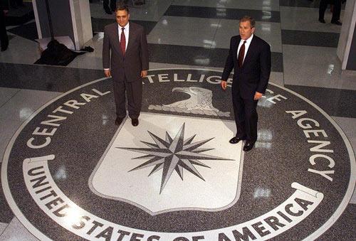 CIA chi 180 triệu USD để học cách tra tấn tù nhân - 1