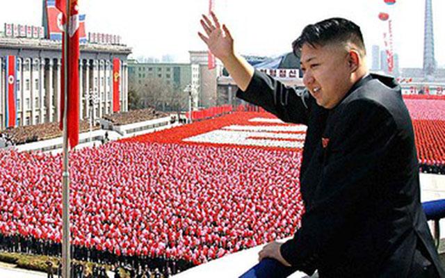 """Hết hạn để tang cha, lãnh đạo Kim Jong-un chuẩn bị """"lột xác"""" - 1"""