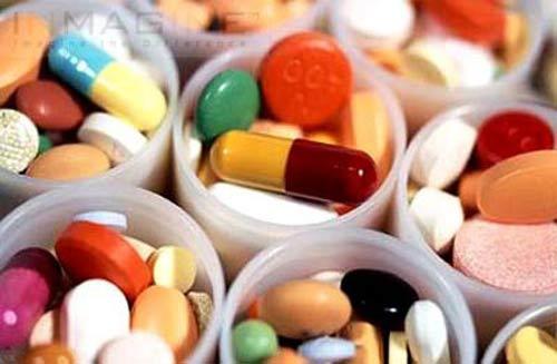 Vi khuẩn kháng thuốc có thể giết 10 triệu người mỗi năm - 1
