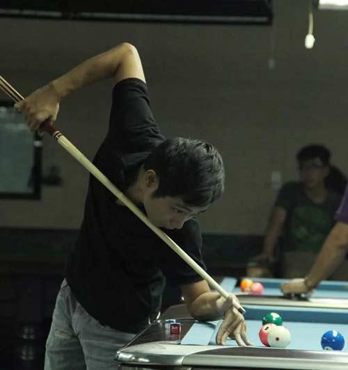 Đại hội TDTT toàn quốc lần VII năm 2014: Đội tuyển billiards Bình Dương, Đà Nẵng không còn là ẩn số - 1