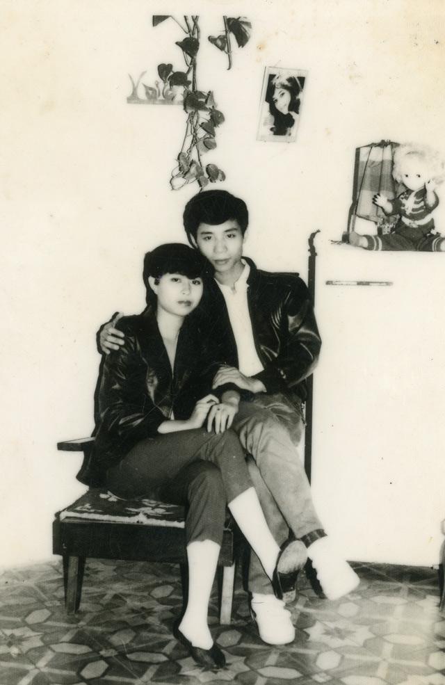 Cô gái Hà Nội thay chồng làm chưởng môn Bình Định gia - 1