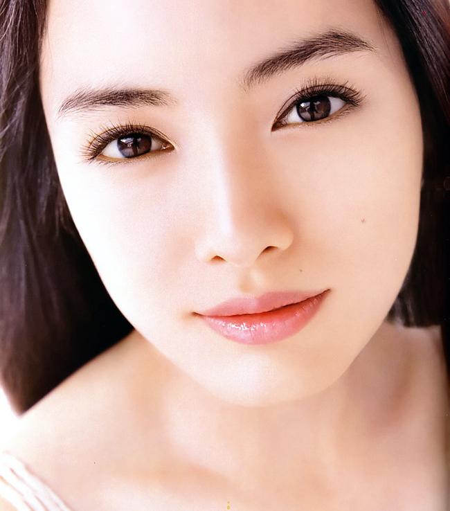 Yuki Nakama là nữ diễn viên đứng đầu danh sách này