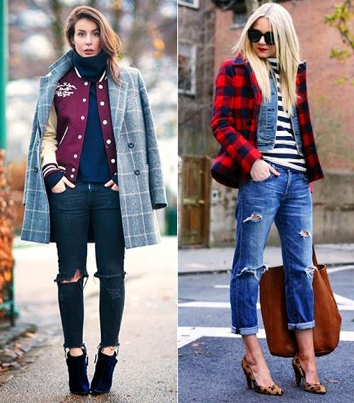 Kết quả hình ảnh cho áo quần mùa đông