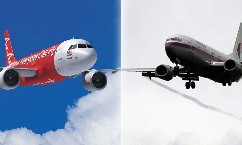 Máy bay QZ8501 liệu có lặp lại thảm kịch MH370? - 1