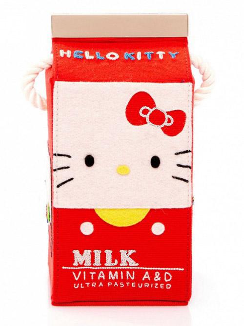 Bạn có dám chi 50 triệu cho 1 chiếc túi Hello Kitty? - 1