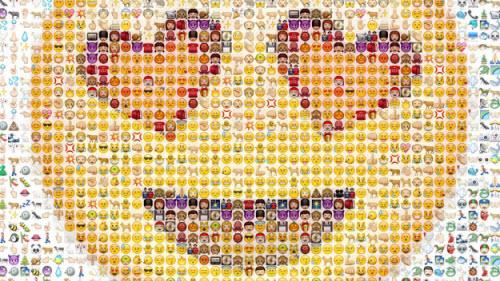 Người dùng Android ghen tị với loạt emoji mới trên iOS 9.1 - 1