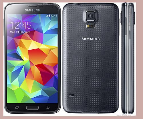 Samsung Galaxy S5 đã cập nhật Android 5.1.1 - 1