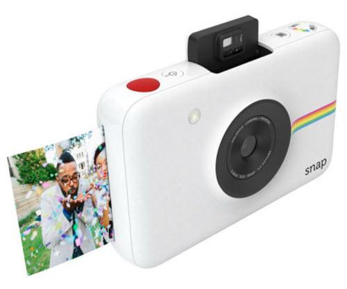 """Máy ảnh in ảnh trực tiếp Polaroid """"lên kệ"""": 99,99 USD - 1"""