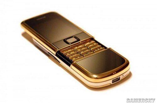Top 10 điện thoại đắt nhất hành tinh - 1