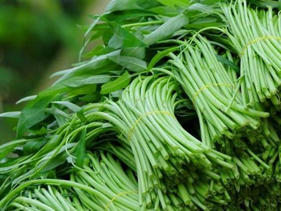 Cách ăn rau muống đúng cách để loại bỏ độc tố - 2