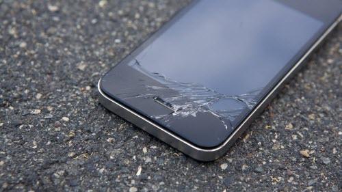 Kính siêu bền cho smartphone, cao cấp hơn Gorilla Glass 4 - 1