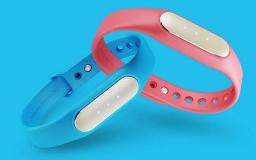 Xiaomi Mi Band 1S: Vòng đeo tay thông minh chỉ 15 USD - 1