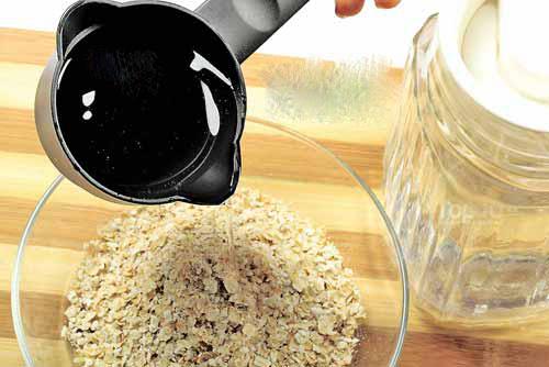 Công thức bột yến mạch giúp da sần nhanh trắng mịn - 3