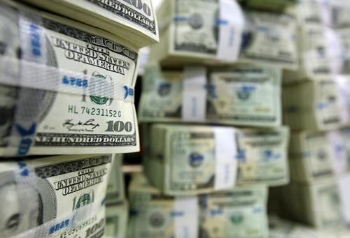 Đã có ngân hàng đề nghị hỗ trợ VN huy động vốn quốc tế - 1