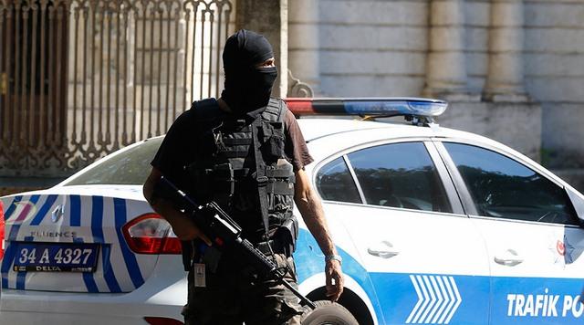 Thổ Nhĩ Kỳ ngăn chặn âm mưu khủng bố hàng loạt ở Istanbul - 1