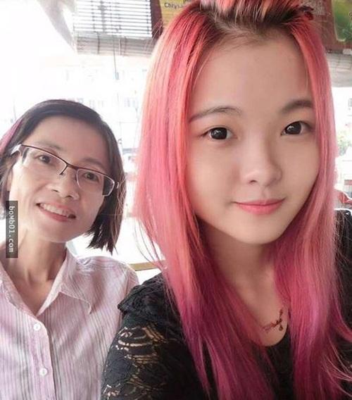 Xôn xao bức thư của cô gái chia sẻ lý do mẹ bị ung thư dạ dày - 1