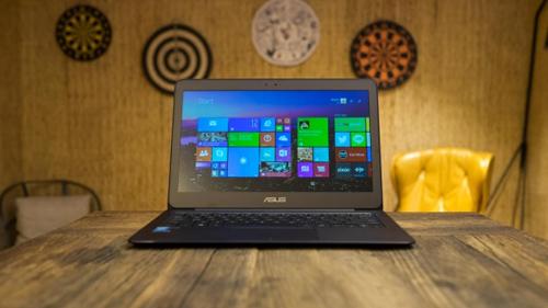 Top 10 laptop không thể bỏ lỡ trong năm 2015 - 2