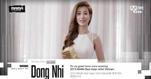 Đông Nhi: Từ thi trượt VN Idol đến Nghệ sĩ châu Á xuất sắc nhất - 1