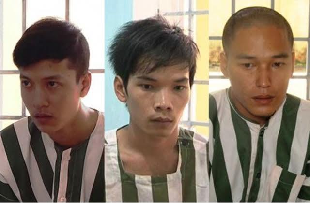 Xét xử thảm sát ở Bình Phước - 1