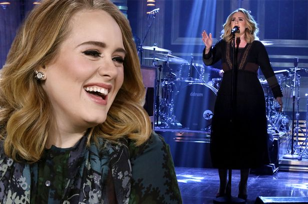 Adele phải trả hơn 6 triệu USD thuế thu nhập cá nhân - 1