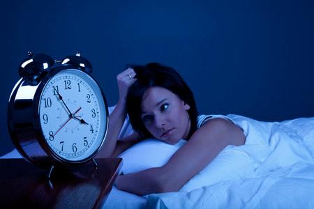 Mất ngủ - tiền đề dẫn đến trầm cảm - 1