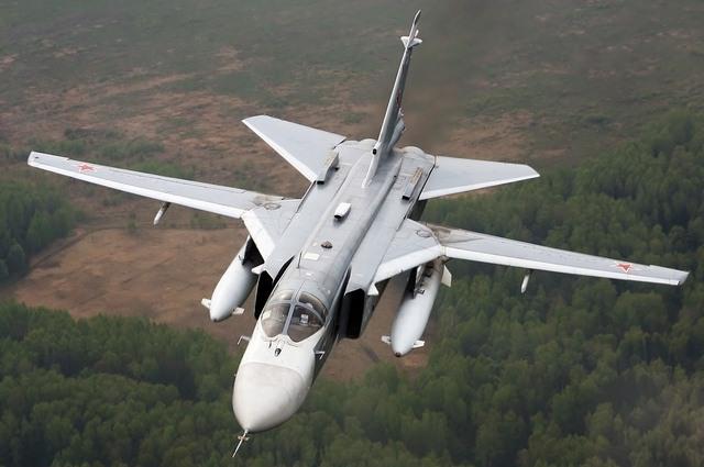 Vụ Su-24: Bất hợp lý trong bằng chứng của cả Nga và Thổ - 1