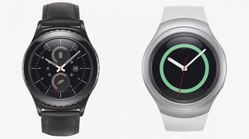 Top smartwatch Samsung Gear đáng mua nhất năm 2015 - 1