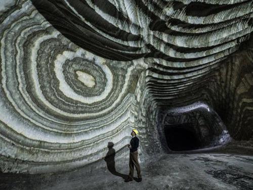 5 mỏ muối kỳ ảo đẹp như chốn thiên đường - 1