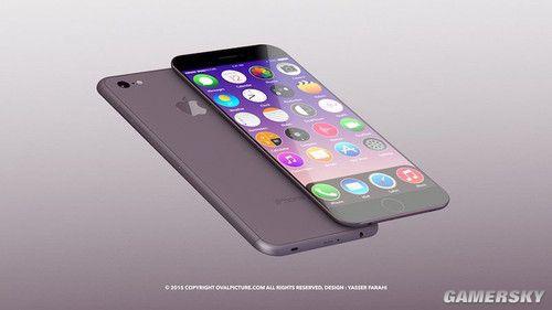 iPhone 7 sẽ có điểm sáng công nghệ mới nào? - 1
