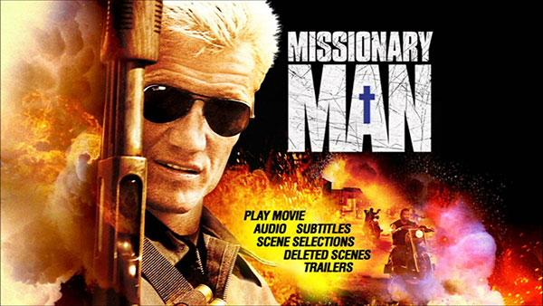 Trailer phim: Missionary Man - 1