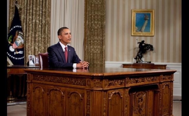 Obama nói về khủng bố sau vụ thảm sát 14 người ở Mỹ - 1