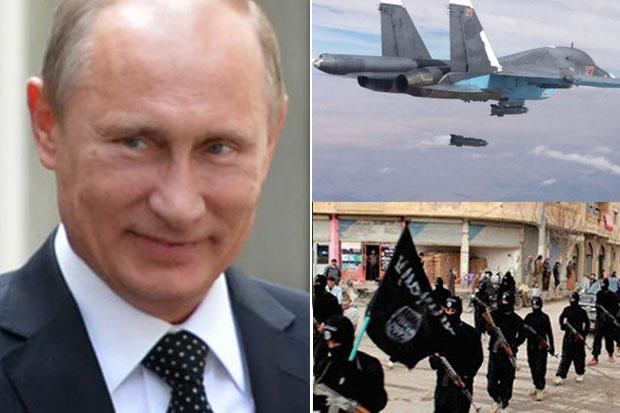 5 nước cờ lợi hại tiếp theo của Putin tại Syria - 1