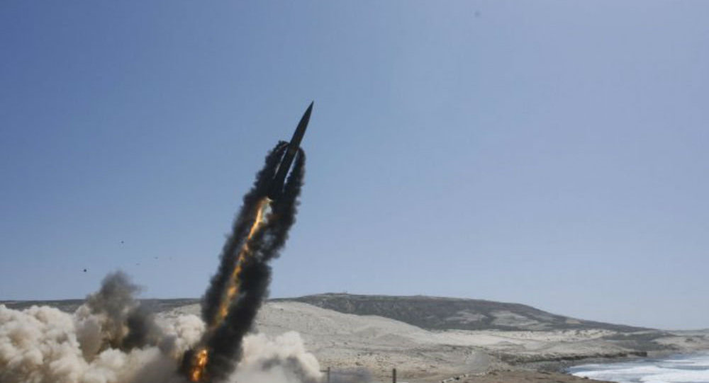 Xung đột ở Trung Đông: Cơ hội béo bở bán vũ khí Mỹ - 1