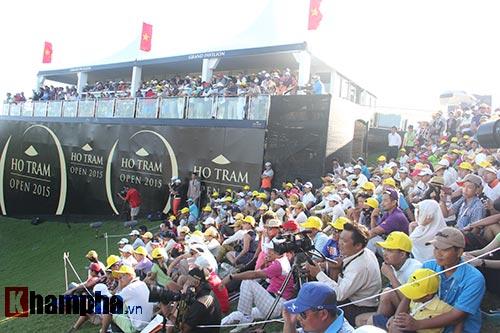 Giải golf triệu đô có quán quân sau loạt play-off nghẹt thở - 1