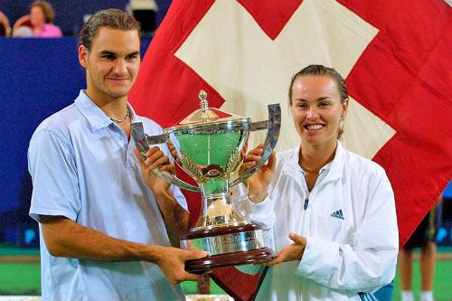 Tennis 24/7: Federer & tham vọng giành 3 HCV Olympic - 1