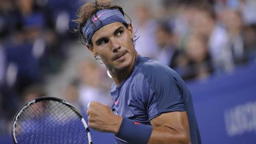 Tennis Ngoại hạng: Nadal ra trận, đồng đội bùng nổ - 1