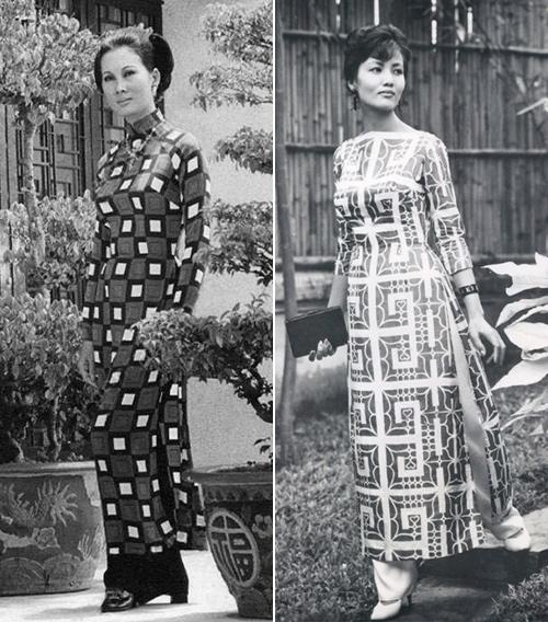 """Sài Gòn xưa và những kiểu mốt """"40 năm vẫn mặc tốt"""" - 8"""