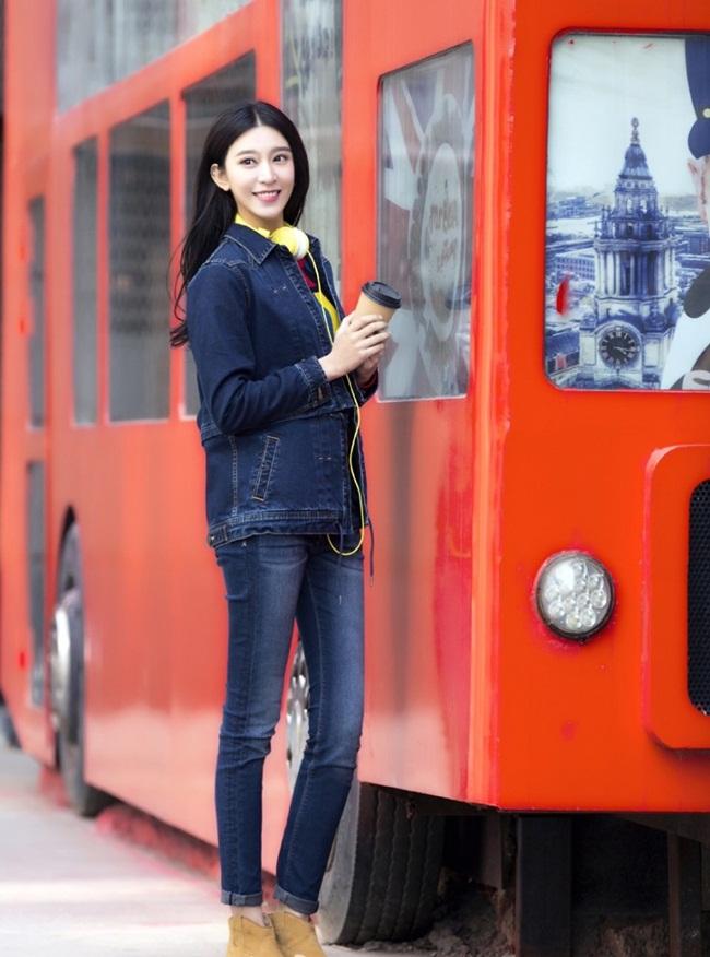 Lâm Nghệ từng rất nổi tiếng trên mạng vào năm 2013 khigiành ngôi vị quán quân màn ảnh