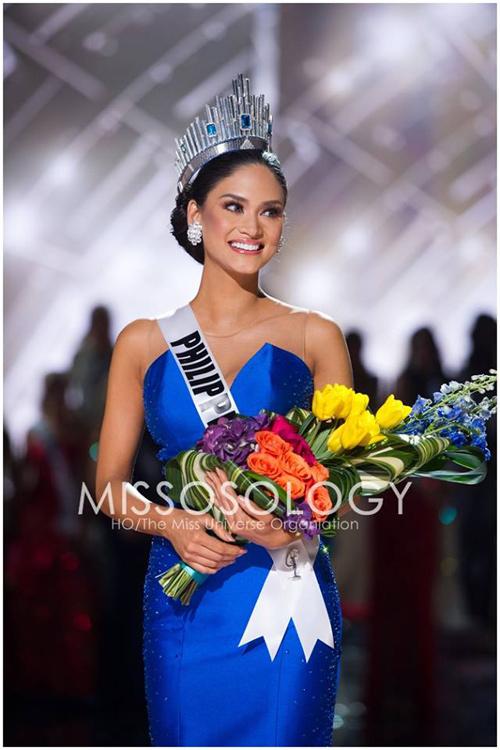 Giải mã sự thắng lớn của sắc đẹp Philippines - 1
