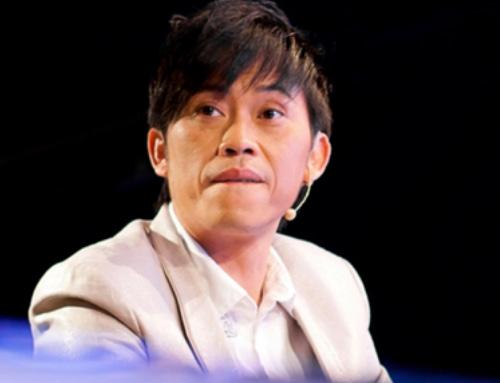 Hoài Linh: 'Sẵn sàng bán mạng để thực hiện tâm nguyện' - 1