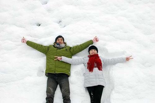 6 điểm du lịch mùa đông lý tưởng nhất miền Bắc - 1