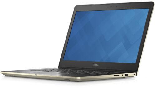 Dell tung loạt máy tính mới với chip Intel Core i thế hệ 6 - 1