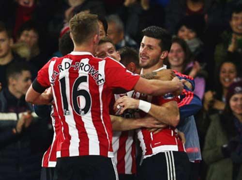 """Southampton - Arsenal: """"Món quà"""" giật mình - 1"""
