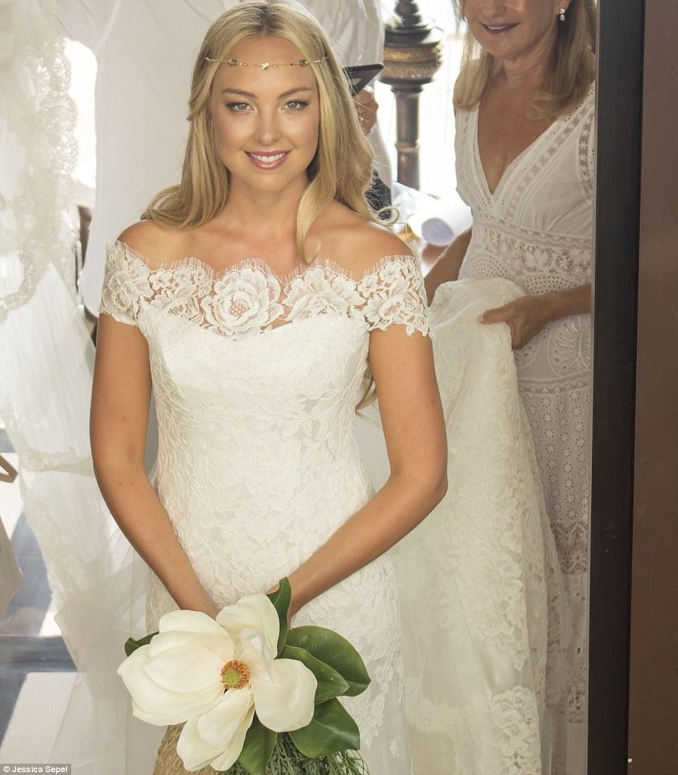 Ấn tượng với đám cưới lành mạnh nhất thế giới - 1
