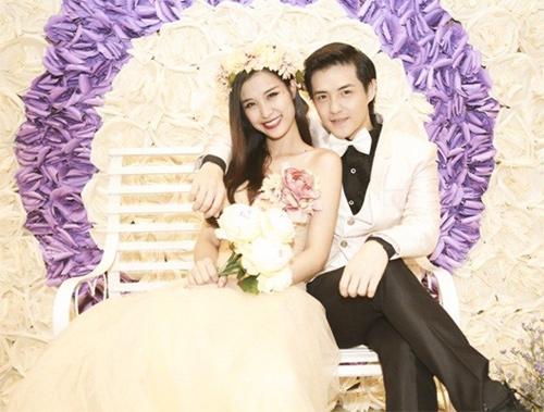 Đông Nhi: '3 năm nữa tôi sẽ cưới Ông Cao Thắng' - 1