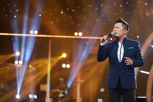Bằng Kiều hát sai lời sau 20 năm trở lại sân khấu truyền hình - 1