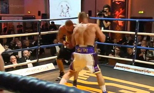 Chấn động Boxing: Võ sĩ tử vong sau đòn knock-out - 1