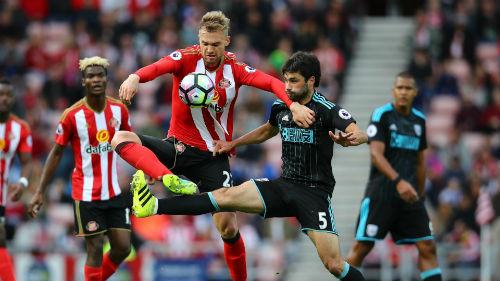 "Sunderland – West Brom: David Moyes sát ""giá treo cổ"" - 1"